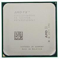 Процессор AMD FX-8320 Vishera (AM3+, L3 8192Kb) (FD8320FRHKBOX)