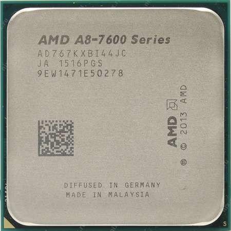 Процессор AMD AD770KXBI44JA