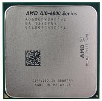 Процессор AMD A10-6800K Richland (FM2, L2 4096Kb) (AD680KWOA44HL)