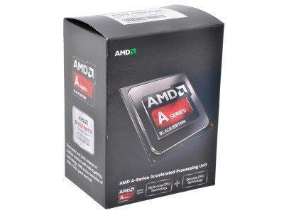 Процессор AMD AD680KWOHLBOX