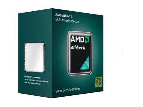 Процессор AMD AD750KWOHJBOX
