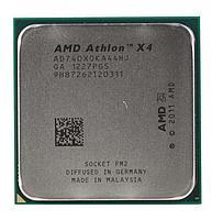 Процессор AMD AD740XOKHJBOX
