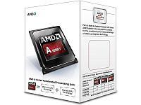 Процессор AMD A4-6300 Richland (FM2, L2 1024Kb) (AD6300OKHLBOX)