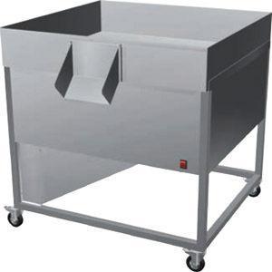 Модуль для охлаждения попкорна ТТМ СКРМХ-01