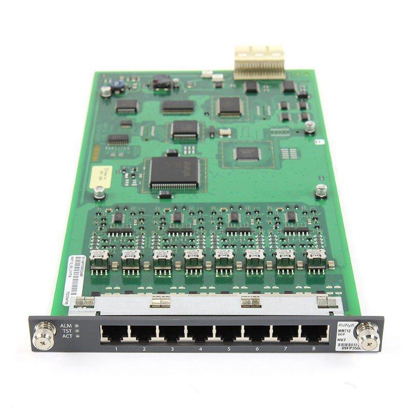 Модуль Avaya 700393762