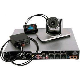 Опции к видеосистемам Polycom