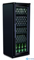 Шкаф винный металлический MONDIAL ELITE BACCHUS GEN.VISION 60 N