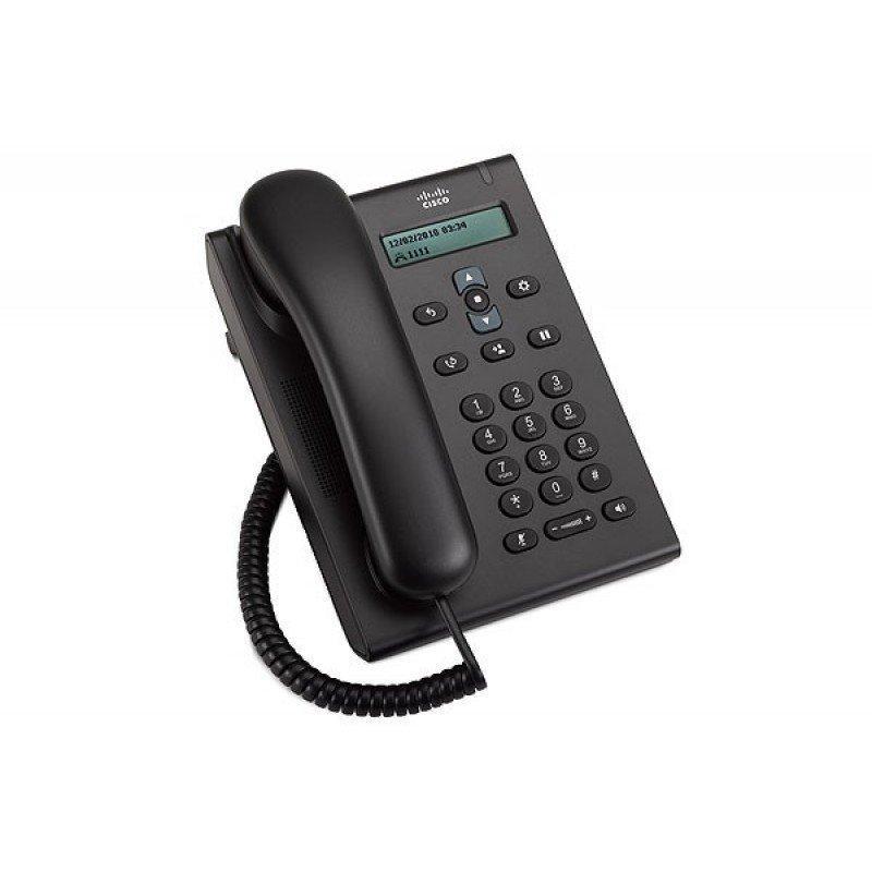 Телефон Cisco CP-3905-BE