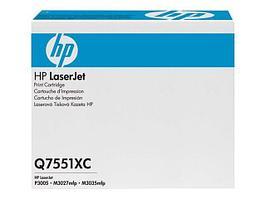 Картридж HP Q7551XC