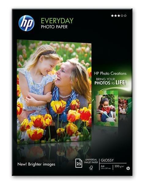 Фотобумага HP Q5451A