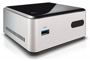 Платформа Intel BOXDN2820FYKH0