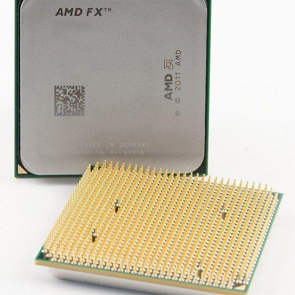 Процессор AMD FX-4300 Vishera (AM3+, L3 4096Kb) (FD4300WMHKBOX)