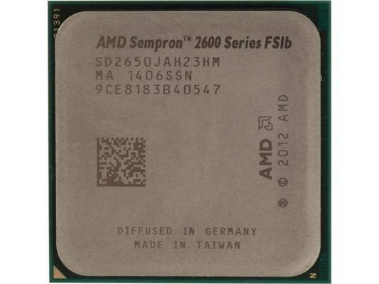 Процессор AMD SD2650JAH23HM