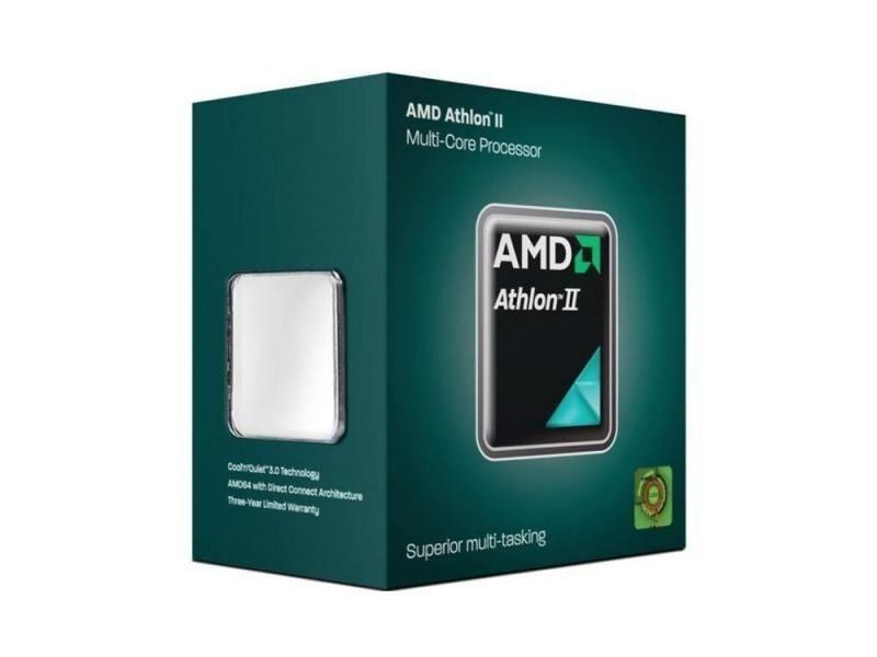 Процессор AMD AD340XOKHJBOX
