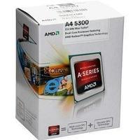 Процессор AMD AD5300OKHJBOX