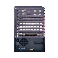 Шасси Cisco WS-C6509-E