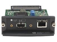 Принт-сервер HP J8025A
