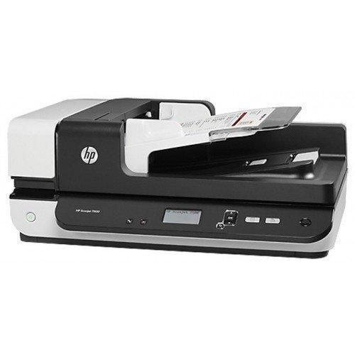 Сканер HP Scanjet Enterprise Flow 7500 (L2725B)