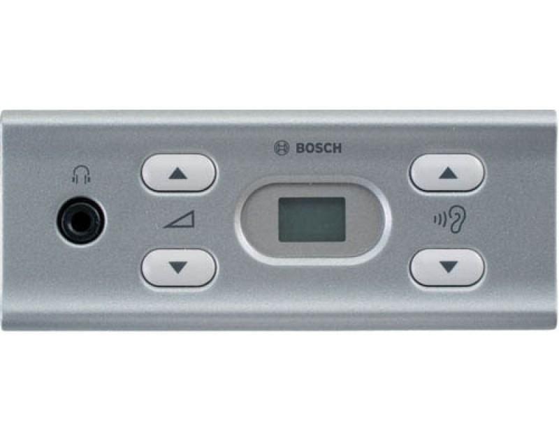 Панель Bosch DCN-FCS (F01U134992)