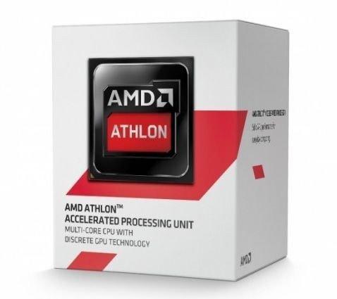 Процессор AMD AD5350JAHMBOX