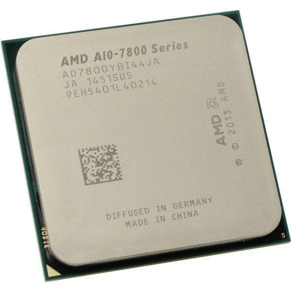 Процессор AMD A10-7800 Kaveri (FM2+, L2 4096Kb) (AD7800YBI44JA)
