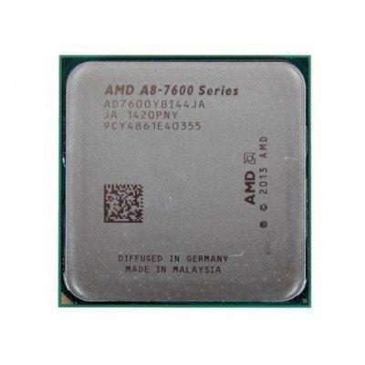 Процессор AMD AD7600YBI44JA