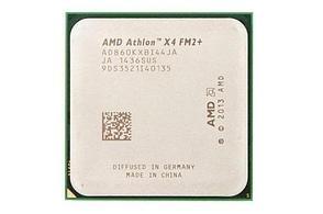 Процессор AMD AD860KXBI44JA
