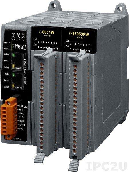 Сервер ICP DAS PDS-821