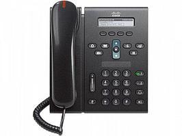 IP-телефон Cisco 6921 (CP-6921-CBE-K9)