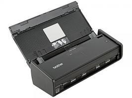 Сканер Brother ADS-1100W (ADS1100WR1)