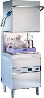 Купольная посудомоечная машина Dihr HT 11 ECO + DP (помпа)
