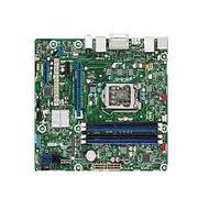Материнская плата Intel BLKDQ77MK
