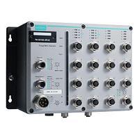Промышленный коммутатор MOXA TN-5818A-2GTXBP-WV-CT-T