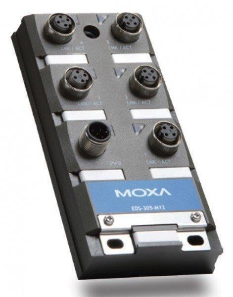 Промышленный коммутатор MOXA TN-5305-T