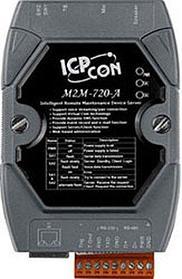 Контроллеры w8000 ICP DAS