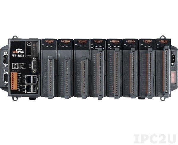 Контроллер ICP DAS WP-8839-EN-1500