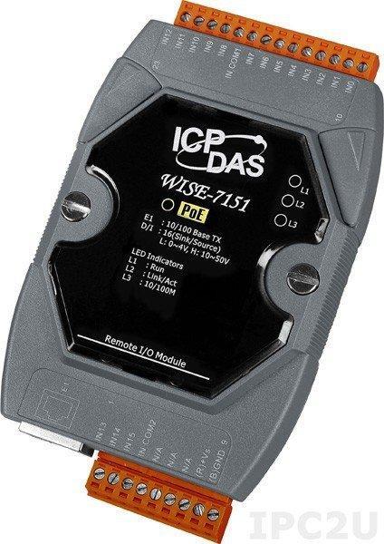 Контроллер ICP DAS WISE-7151