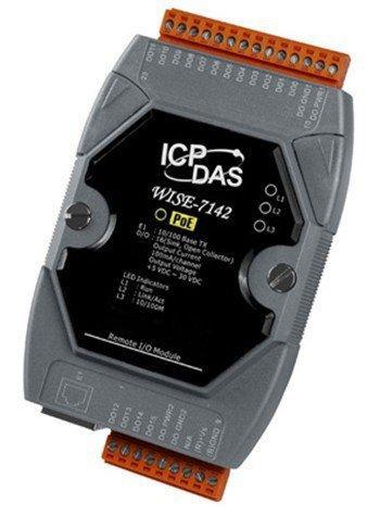 Контроллер ICP DAS WISE-7142