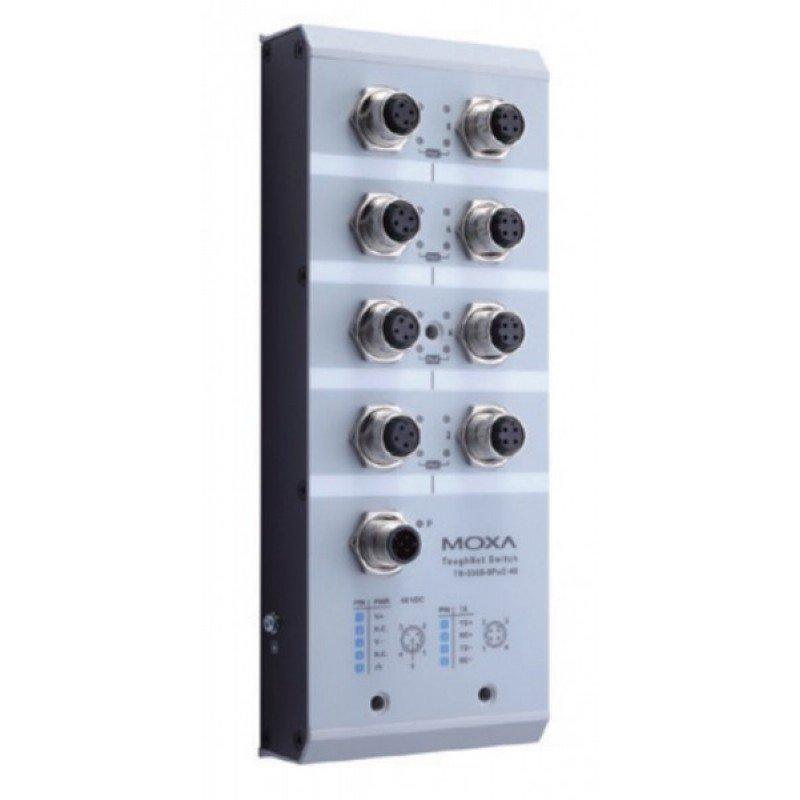Промышленный коммутатор MOXA TN-5308-MV-T