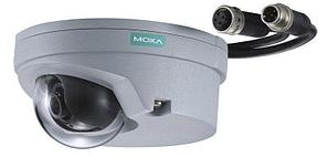 Камера MOXA VPort P06-1MP-M12-MIC-CAM42-T