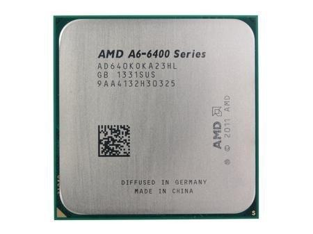 Процессор AMD AD5150JAH44HM
