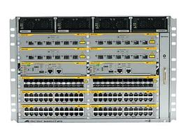 Шасси Allied Telesis AT-SBx8112-96POE+