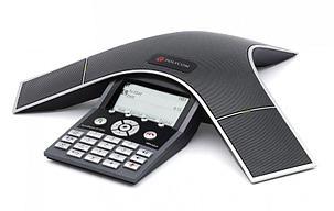 Телефоны SoundStation IP Polycom