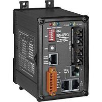 Промышленный коммутатор ICP DAS RSM-405FCS