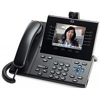 IP-телефон Cisco CP-9951-C-CAM-K9