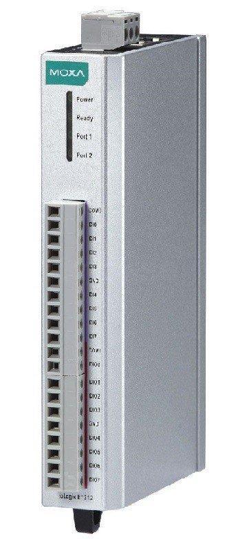 Модуль MOXA ioLogik E1211-T