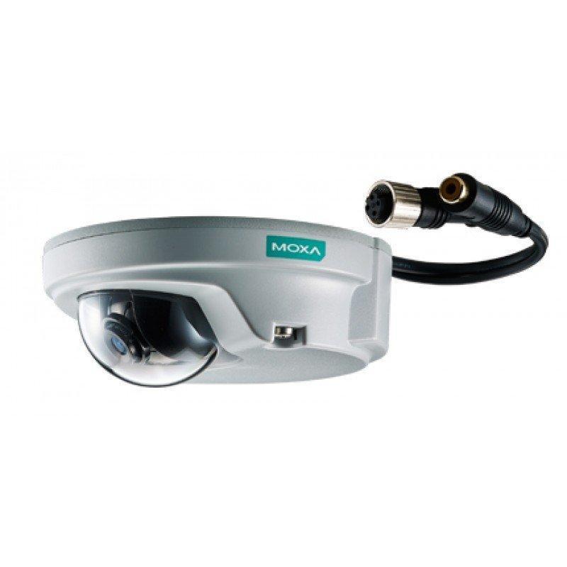 Камера MOXA VPort P06-1MP-M12-MIC-CAM36-CT-T