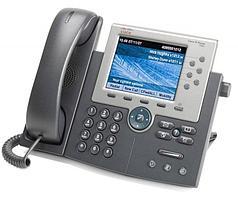 IP-телефон Cisco 7965G (CP-7965G)