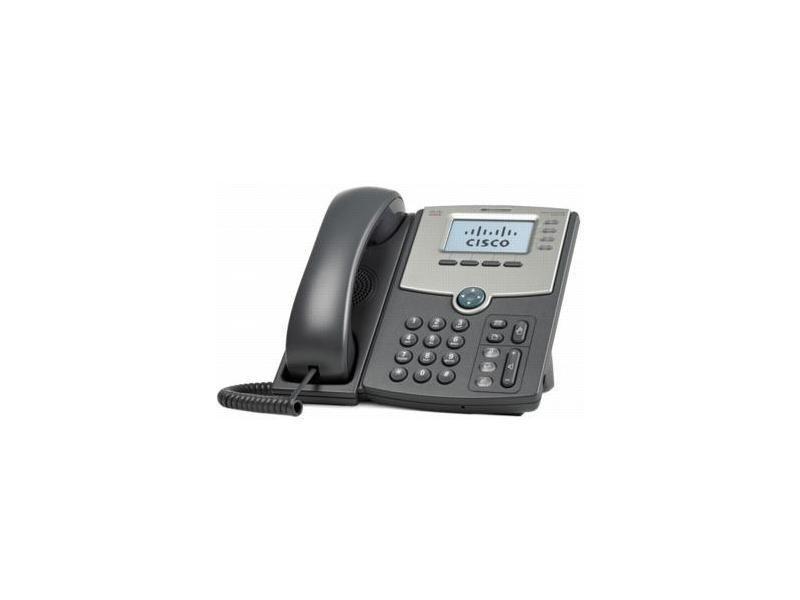 Телефон Cisco SPA514G