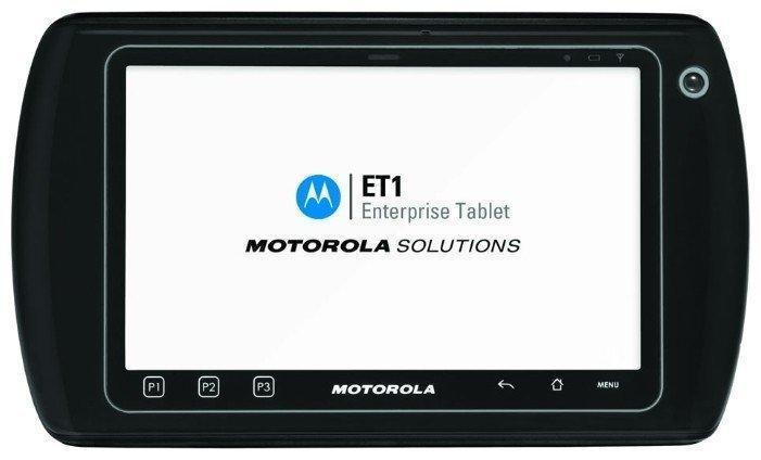 Терминал сбора данных Motorola ET1N2-7J2V12US